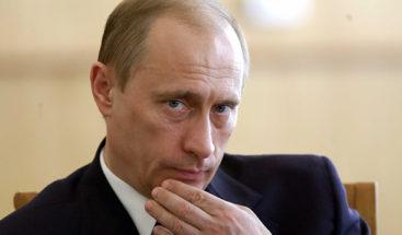 Putin expone un plan de arreglo de siete puntos para el este de Ucrania