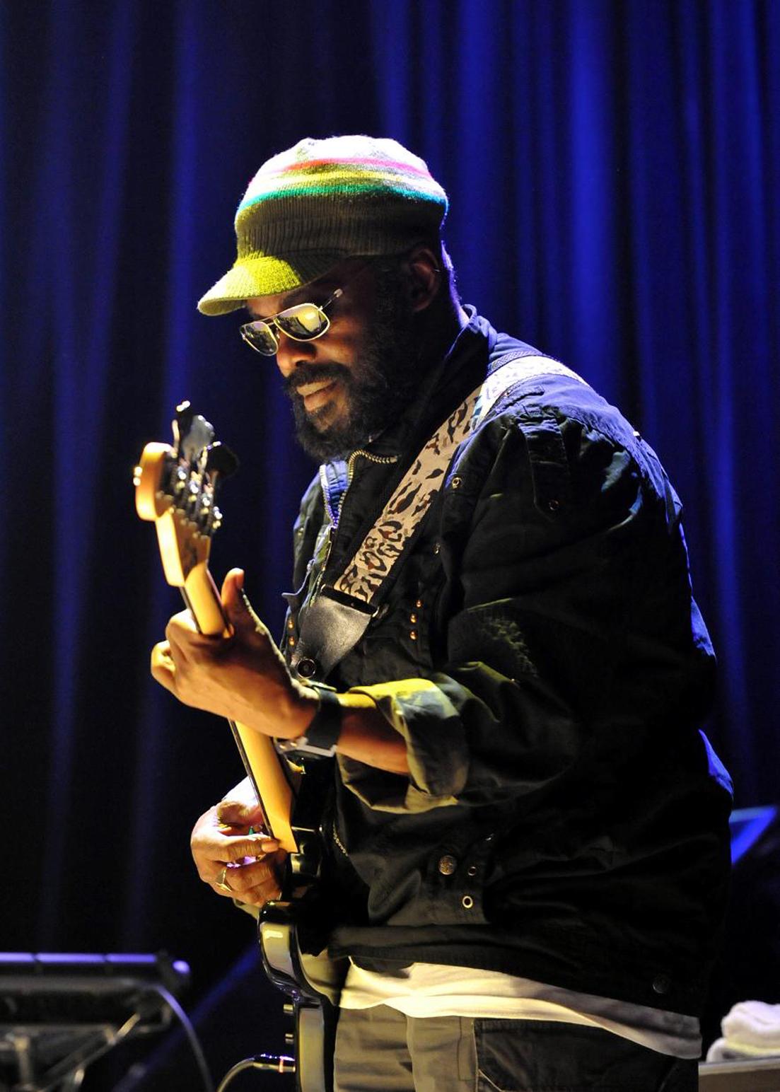 The Wailers, la agrupación de Bob Marley lista para Hard Rock Café