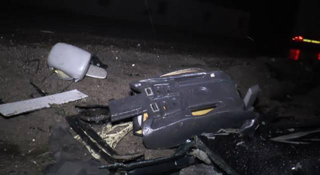 Fallecen 5 miembros de familia dominicana en un accidente en España