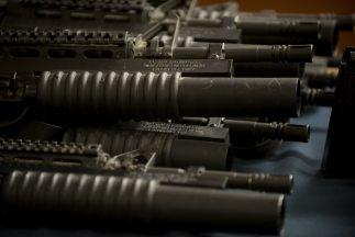 ONU aprueba tratado internacional sobre comercio de armas