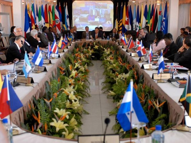 Presidentes de 14 países tratarán turismo y medio ambiente en Haití