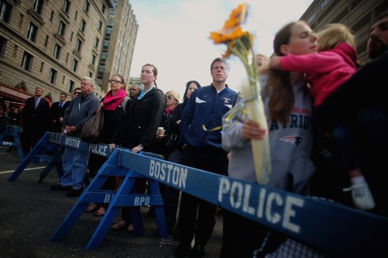 Boston guarda silencio; autor atentado sería juzgado en tribunal civil