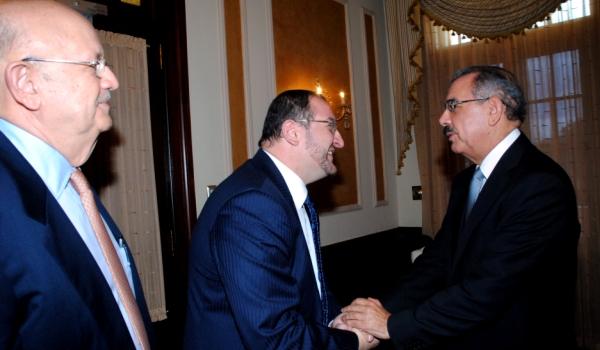 Canciller Guatemala favorece ingreso de RD como miembro pleno del Sica