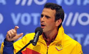 Capriles dice que irregularidades afectan a más de un millón de votos