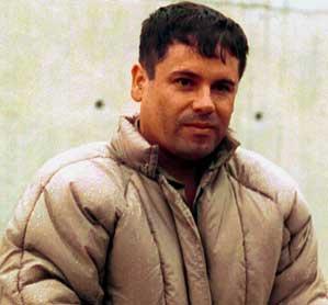 Detenido suegro de narcotraficante