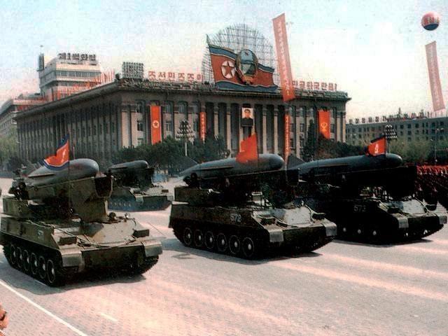Corea del Norte: un mes de tensión entre amenazas y hostilidades