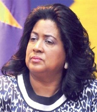 Vicepresidenta del Senado dominicano finaliza visita oficial a Taiwán