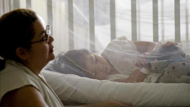 Epidemia de dengue en Paraguay suma 48 muertos y 70 mil afectados