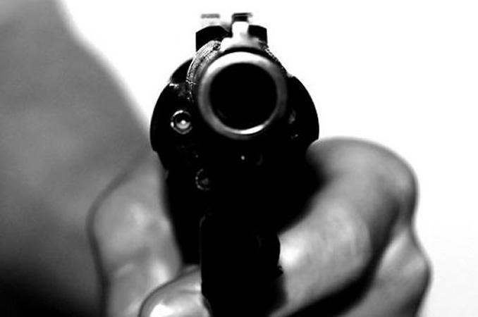 Desconocidos matan marino de un disparo en el pecho