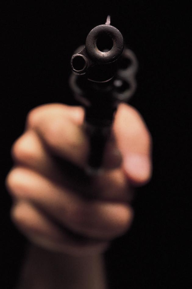 Delincuentes asesinan de un tiro en la cabeza cabo PN en Yamasá