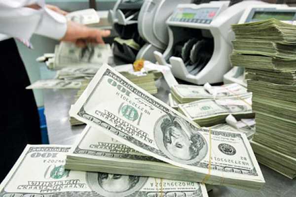Remesas a Latinoamérica crecen poco en 2012; el país recibe RD$3,200MM