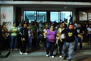 Opositores venezolanos tienen esperanza en revisión de resultados