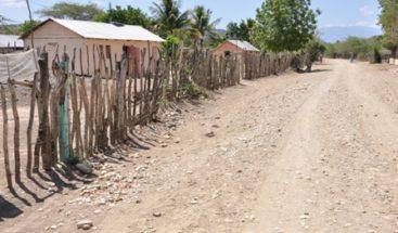 Invierten más de RD$12 MM en electrificación comunidades de San Juan