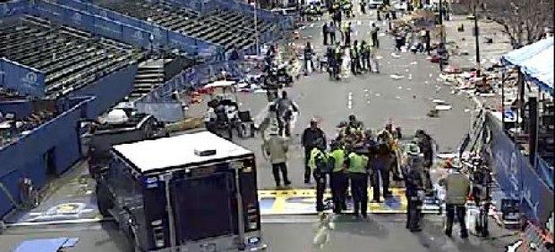 Aplazan para enero juicio del coautor de los atentados de Boston