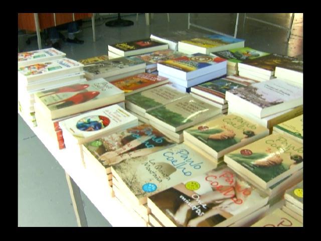 Comienza este lunes XVI Feria Internacional del Libro
