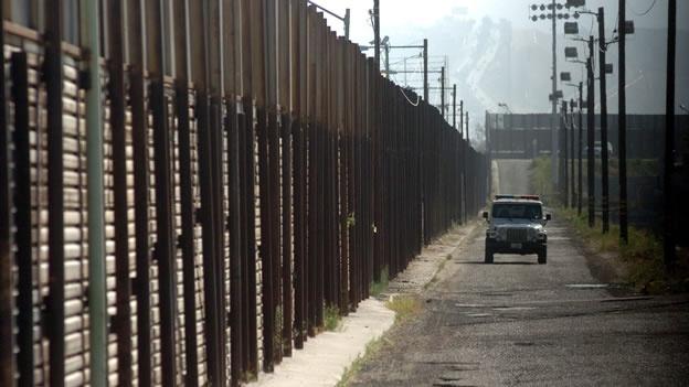 Plan reforma migratoria destina US$4.500 MM a seguridad fronteriza