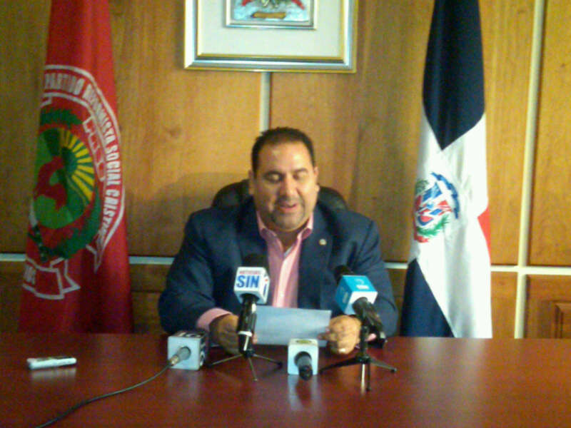 PRSC pide declarar Loma Miranda área protegida
