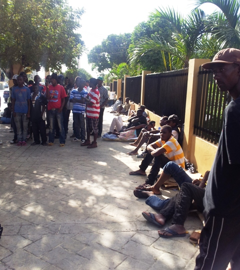 Población haitiana residente en RD asciende los 600 mil, según encuesta