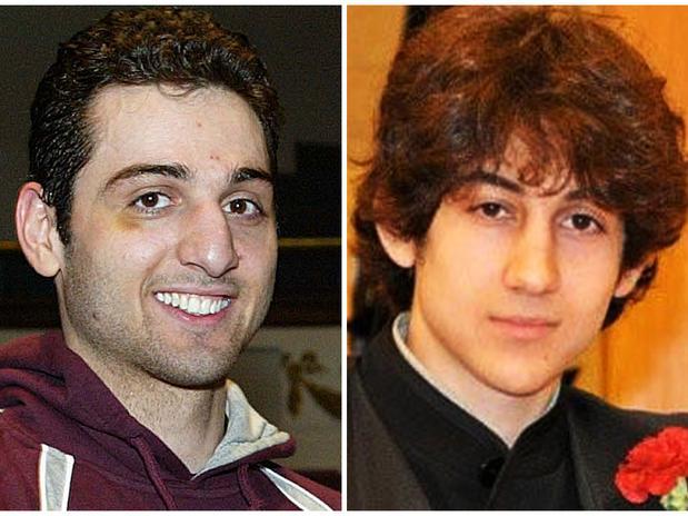 Hallan al supuesto responsable de radicalizar a los hermanos Tsarnaev