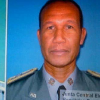 PN identifica presunto asesino de coronel muerto en protesta UASD