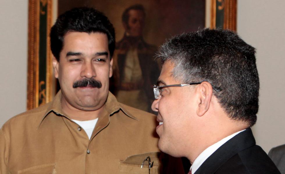 Se espera asistan 17 jefes de Estado y Gobierno a posesión de Maduro