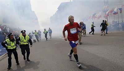 Confirman muerte de sospechoso de atentado del maratón de Boston