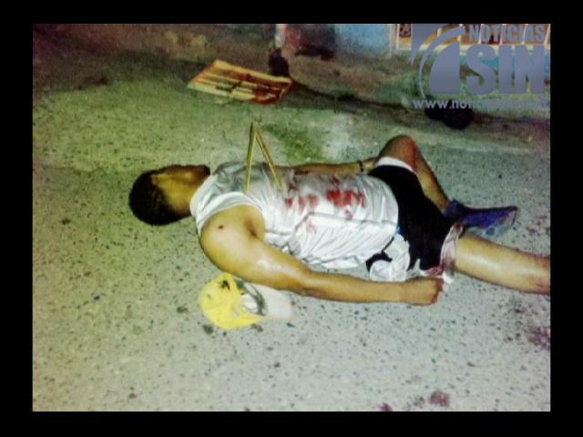 Disputa supuestamente por un punto de droga deja al menos tres muertos