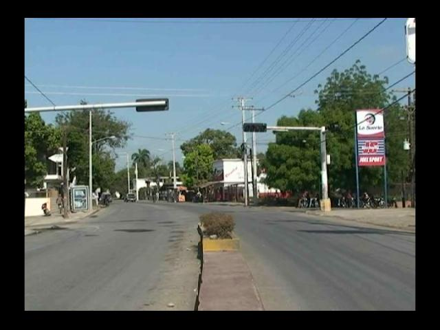 Levantan paro en Navarrete sin heridos ni apresados