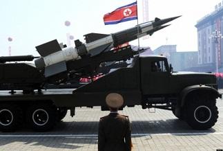 Descartan que actividad en la base norcoreana implique ensayo nuclear