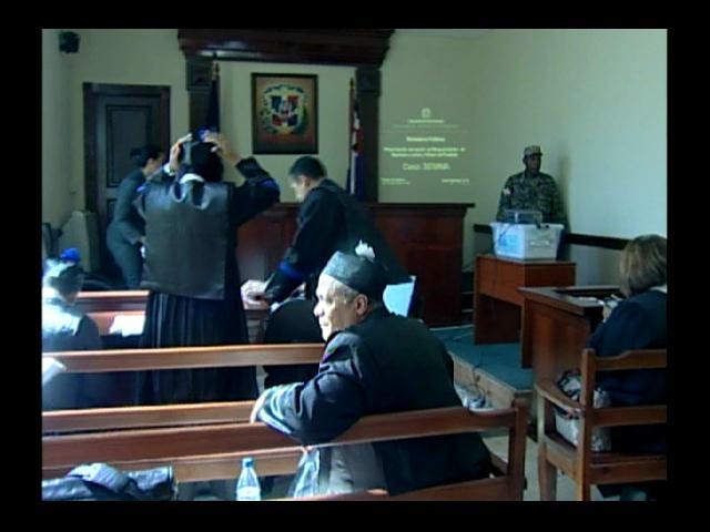 Aplazan para el 3 de mayo audiencia contra acusados de desfalcar Semma