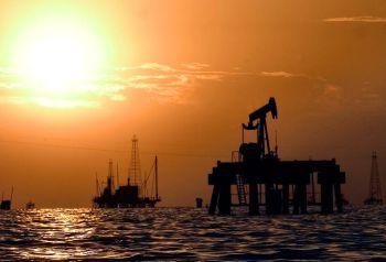 El petróleo de Texas abre con un descenso del 1,83 % hasta los 58,34 dólares