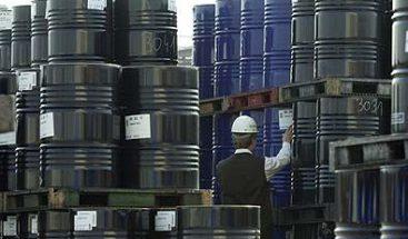 Petróleo abre con descenso de 2.12% y se coloca a 107.20 dólares el barril