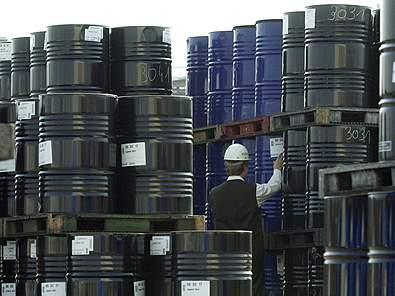 Petróleo de Texas abre con alza de 1.13% y se cotiza a 93.93 dólares por barril