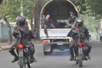 PN trata de localizar individuos intentaron asaltar esposa de Cuquín Victoria