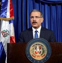 Presidente Danilo Medina asistirá a reunión Petrocaribe en Venezuela