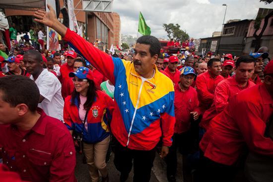 Maduro ordena regreso de embajador a Perú y da por superado incidente