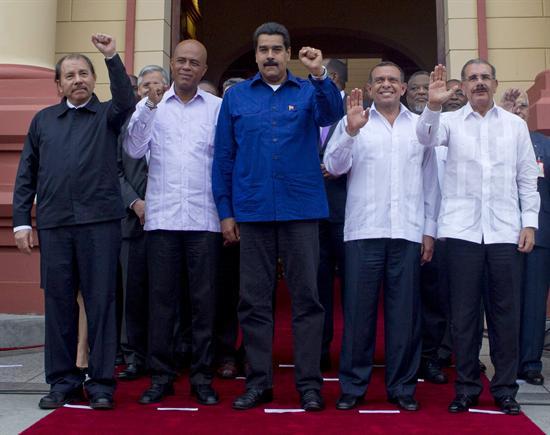 Venezuela mantiene Petrocaribe e impulsa creación de zona económica regional