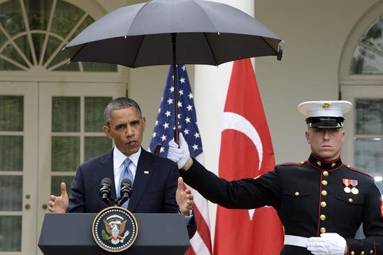 Obama dará discurso el jueves sobre políticas antiterroristas