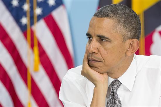 Obama enfatiza necesidad de crear clase media