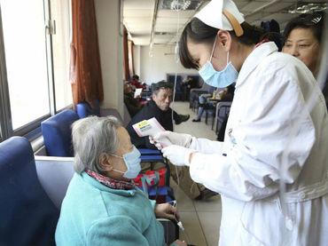 Se elevan a 31 las víctimas del virus H7N9 en China