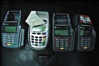 Procuraduría se incauta equipos de clonar tarjetas bancarias