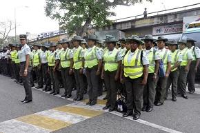 Preparan nuevos AMET para el Plan Seguridad Ciudadana