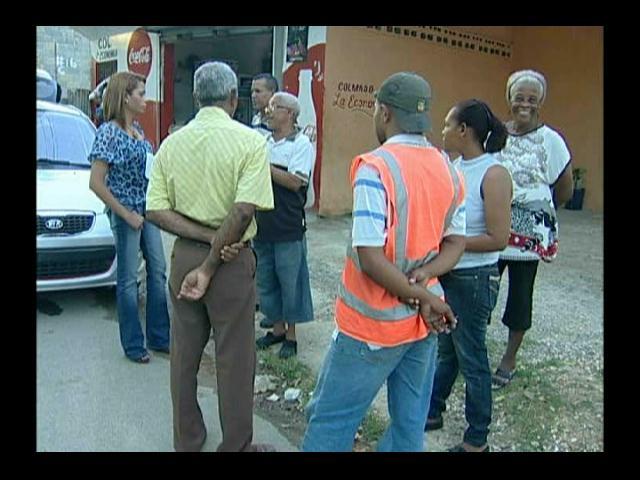 Ladrones tienen en zozobra sector Los Altos del Paraíso en Villa Mella