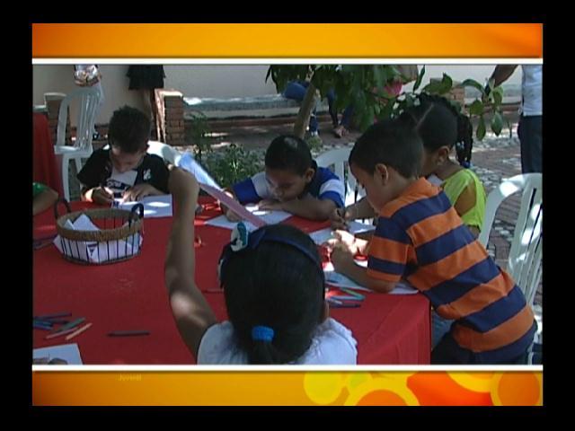 Fundación TDC Solidaria trabaja en la preservación de recursos naturales