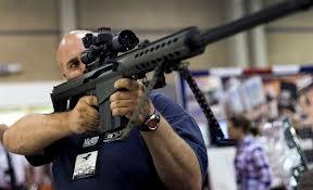 Asociación del Rifle advierte de una