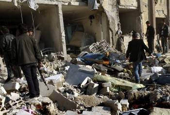 Más de 60 muertos en ataque del régimen sirio contra suní de Banias