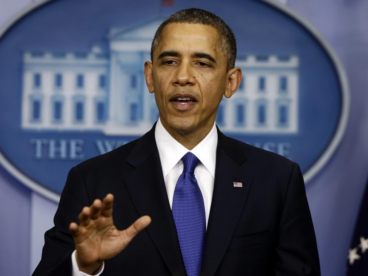 Presidenta surcoreana parte a Estados Unidos para reunirse con Obama