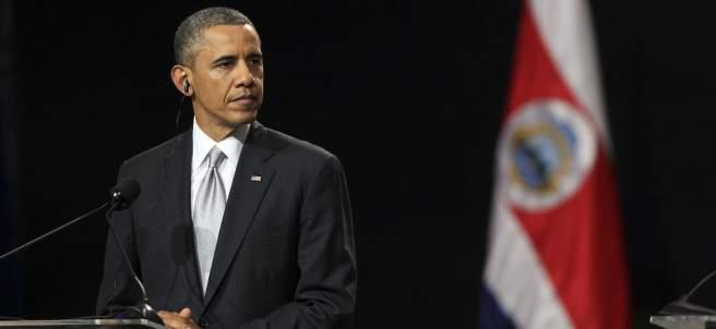 Obama cierra gira latinoamericana con asistencia al foro empresarial