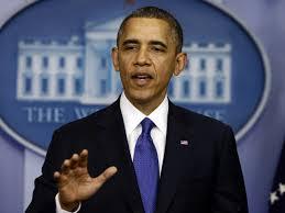 Envían a Obama otra carta con ricina