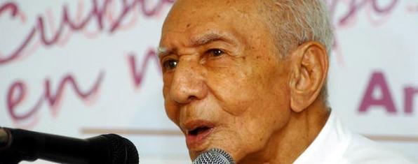 Fallece César Portillo compositor de